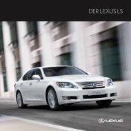 LS Onlineprospekt Download - Lexus