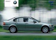 Online Version für Sach-Nr. 01 40 0 158 016 - © 03 ... - BMWPeople.ru