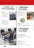 Möbelkatalog 2013 www.vega-direct.at - Willkommen im ... - Seite 4