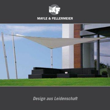 Download Prospekt - Mayle & Fellermeier