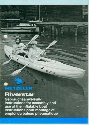 riverstar - Norbert-rauscher.de