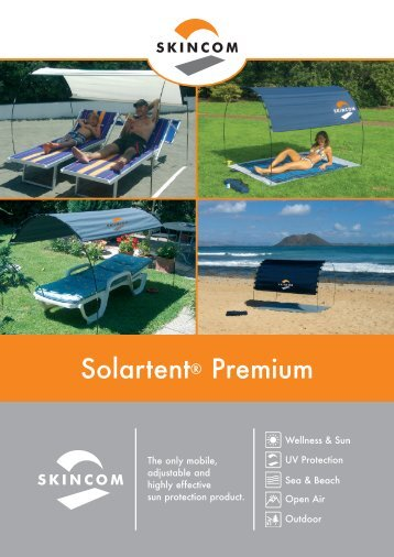 Solartent® Premium - Connox