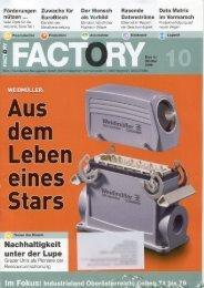 Page 1 Page 2 Produktion Messevorschau Welt der ...