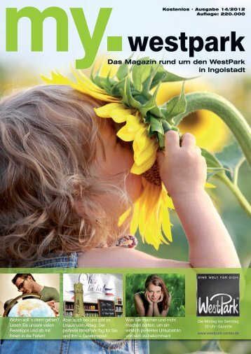 My Westpark 14/2012 PDF-Download