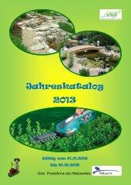 Katalog 2013 - VIVA