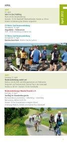 Wandertouren hier abrufbar! - Mecklenburgische Seenplatte - Seite 5
