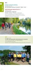 Wandertouren hier abrufbar! - Mecklenburgische Seenplatte - Seite 6