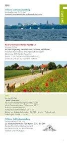Wandertouren hier abrufbar! - Mecklenburgische Seenplatte - Seite 7
