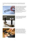 Instructions Victoria S95/S96: - George Weil Craft Supplies - Page 3