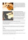 Instructions Victoria S95/S96: - George Weil Craft Supplies - Page 4