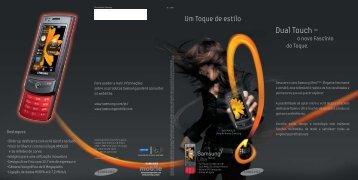 Dual Touch – - Rui Roseno