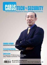 Transatlantic Report - Cards Tech & Security