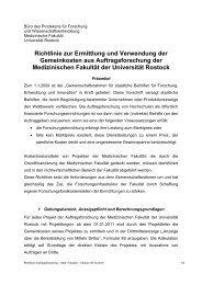 Richtlinie zur Ermittlung und Verwendung der Gemeinkosten aus ...