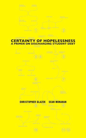 CERTAINTY OF HOPELESSNESS