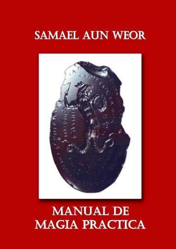 manual de magia practica - Iglesia Cristiana Gnóstica Litelantes y ...