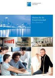 Download der Broschüre - Creative.NRW