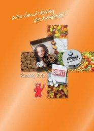 PDF Katalog 2012 - ALLMANN