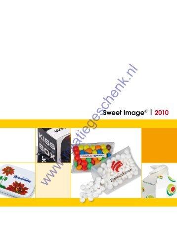 Sweet Image - Relatiegeschenk.nl