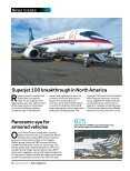 exceptional heliborne technologies - Safran in North America - Page 6