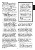 Saitek Pro Bridge 610 - Page 7