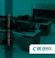 Catálogo BR OFFICE