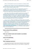 The Cochrane Database of Systematic Reviews - International ... - Page 3