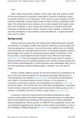 The Cochrane Database of Systematic Reviews - International ... - Page 4