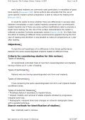 The Cochrane Database of Systematic Reviews - International ... - Page 5