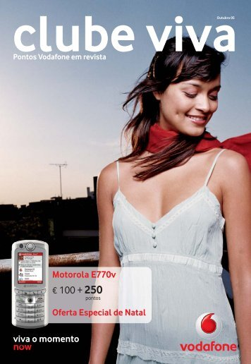 Vodafone live!