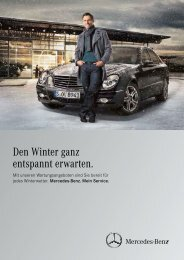 Unsere Winter-Wartungsangebote (PDF) - Mercedes-Benz ...