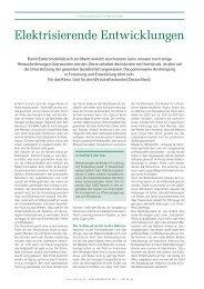 Download Artikel - Elektromobilität