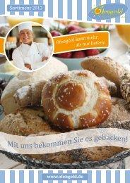 Download Ofengold-Katalog 2013 als PDF-Datei