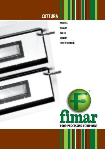 COTTURA - Fimar