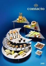 Contacto Katalog 2008