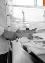 Knives & butchery
