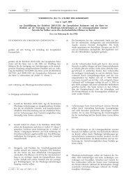 Verordnung (EG) Nr. 278/2009 der Kommission vom 6 ... - EUR-Lex