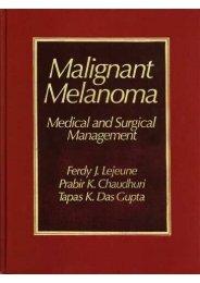 Malignant Melanom - Medias Klinikum
