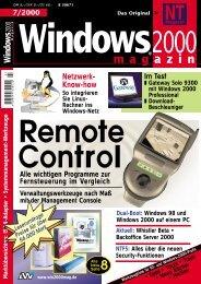 Windows 2000 07 - ITwelzel.biz