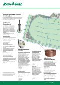 Regner - Rain Bird irrigation - Seite 7