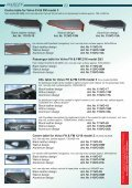 We point out expressly that our products are - Marlen Truck - Page 2