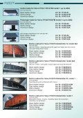 We point out expressly that our products are - Marlen Truck - Page 4