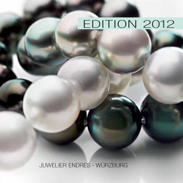 EDITION 2012 - Juwelier Endres