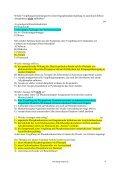 FRAGENSAMMLUNG • Lokalanästhetika • Antiepileptika - Seite 4
