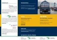 Fachtagung zur Vorstellung des WeltRisikoBericht 2011 Mittwoch 15