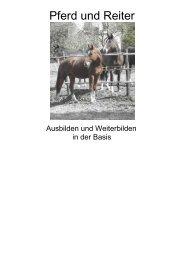 FileList Convert a pdf file! - Pferd und Reiter