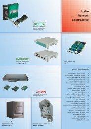 ASSMANN Electronic GmbH - Germany - DepoNet