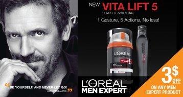 VITA LIFT 5 - L'Oréal Paris