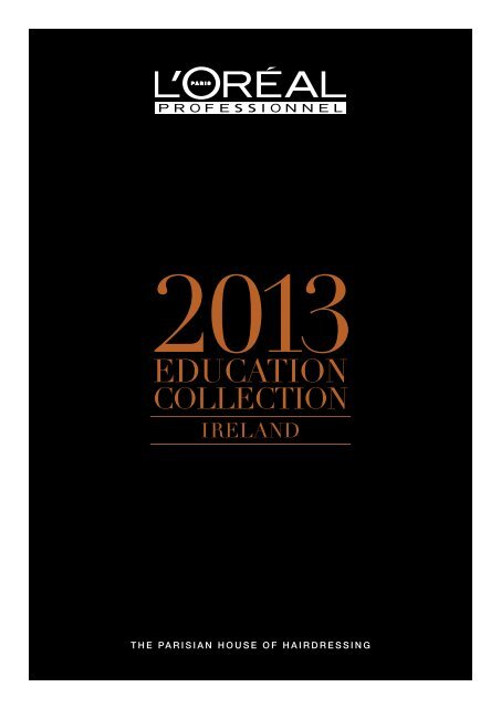 Education Collection Ireland