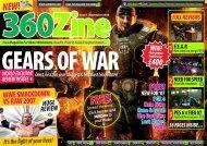360Zine Issue 1 - GamerZines