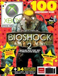Halo 3 - Official Xbox Magazine